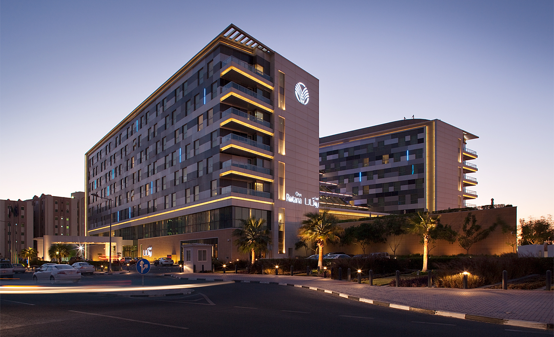 Doha Airport Hotel Spa